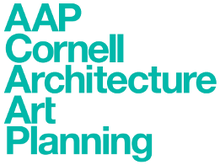 Cornell University, College of Architecture, Art & Planning
