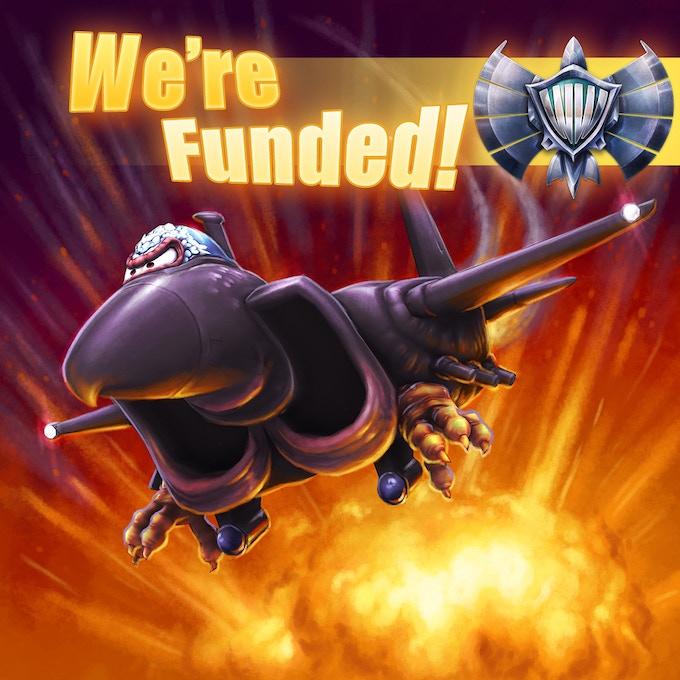 Wild Wings by Dicewrench Designs — Kickstarter