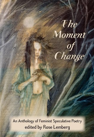 Cover of The Moment of Change