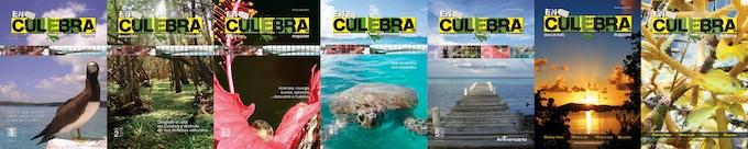 En Culebra Magazine
