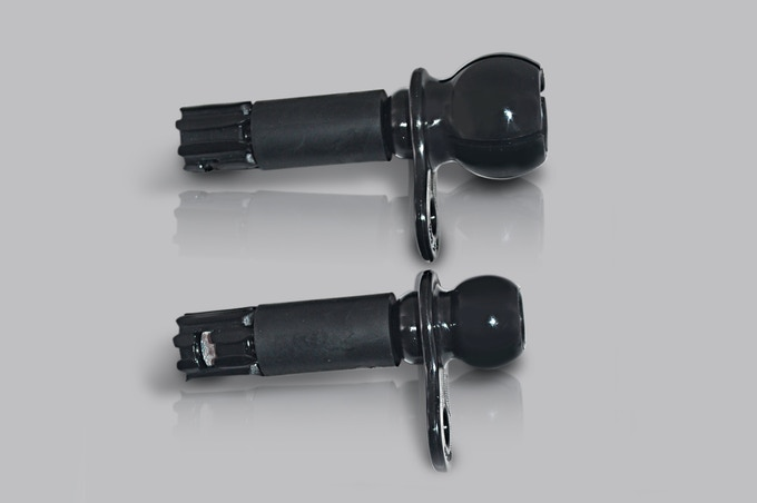 Bicyclick for Flat and Riser handlebars
