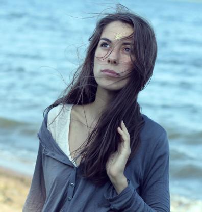 Artist Karina Eibatova