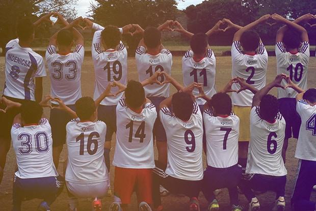 Cachorros Futbol Club [Managua, Nicaragua]