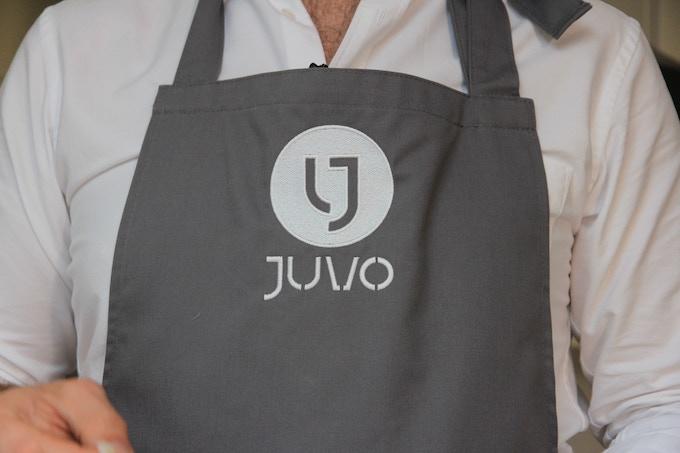 The Juvo apron