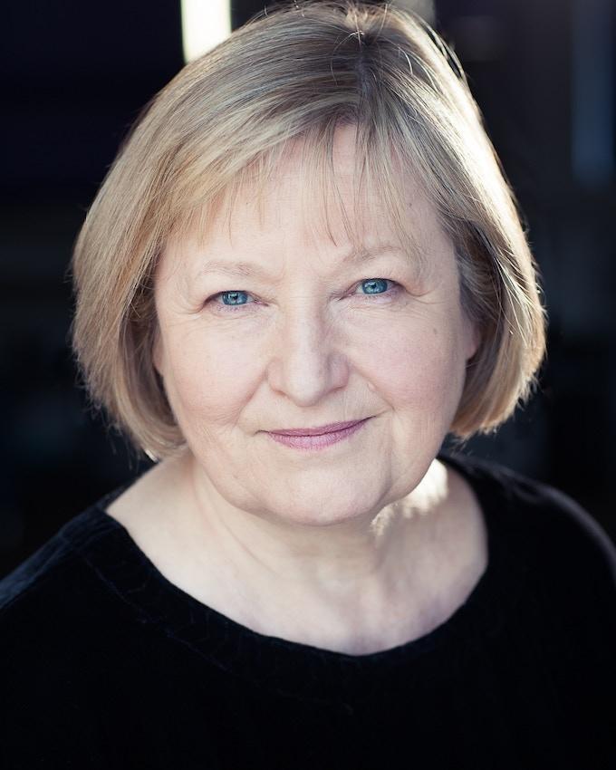 Veronica Roberts