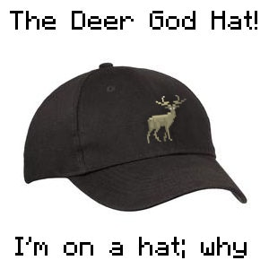 The Deer Hat