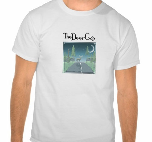 The Deer in the headlights Shirt!