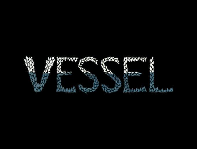 title design by Mel Kadel