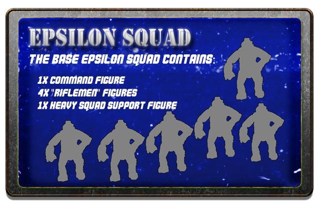 Epsilon Squad
