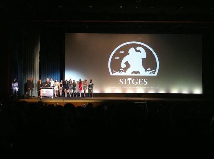 FREE ENTERPRISE had its world premiere at the prestigious Sitges Film Festival in Barcelona, Spain in 1998