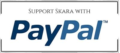 Skara´s PayPal Store