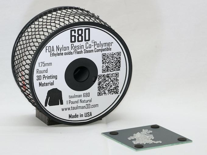 Nylon 680 FDA
