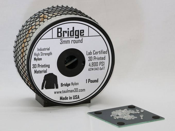 """Bridge"" Nylon"