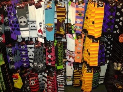 I wish this was my closet.