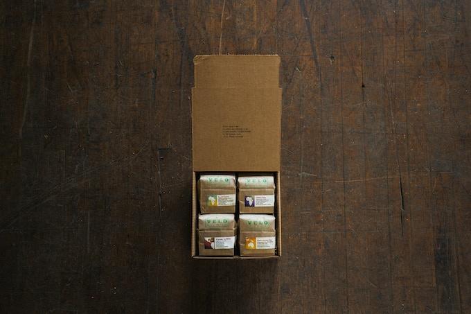 $50 - Sampler Pack