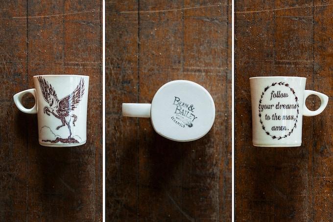 $65 - Inspirational Mug