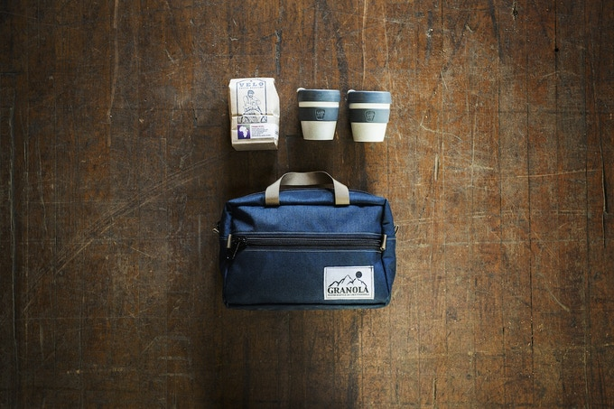 $100 - Coffee Kit Tier 1