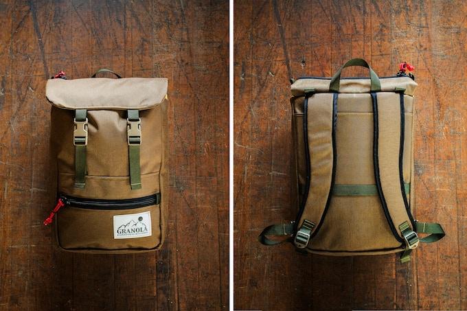 $250 - Backpack~Pannier