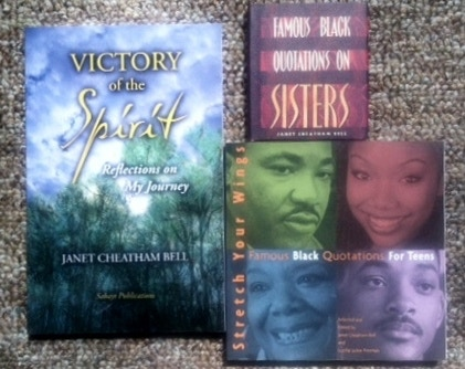 Victory of the Spirit, Famous Black Quotations on Sisters, Famous Black Quotations for Teens
