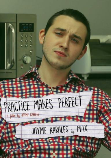 Jayme Karales stars as Max