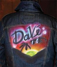 DaVe jacket