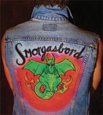 Smorgy jacket