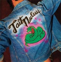 Tait jacket - SOLD