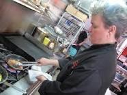 Chef/Owner Michelle Heinrich