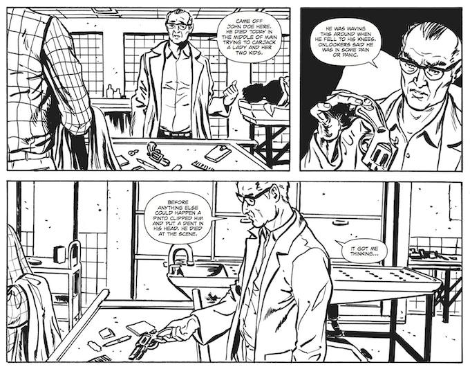 DEER EDITOR - Page 2
