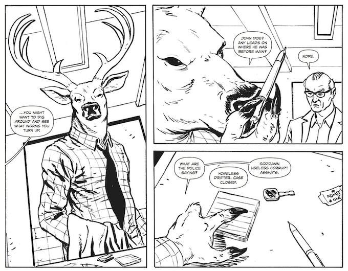 DEER EDITOR - Page 3