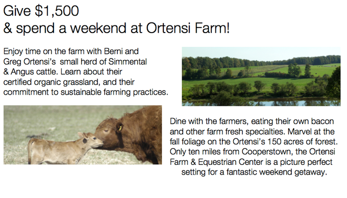 Click here to visit the Ortensi Farm's Website!!