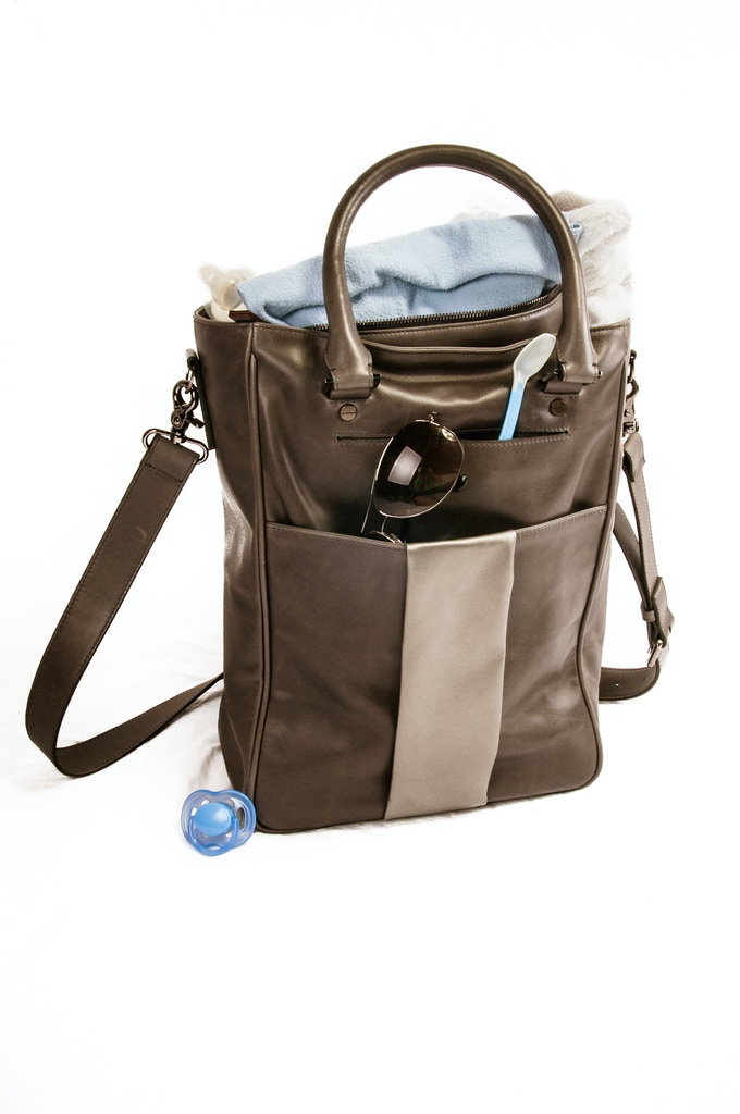 Diaper Bags For Moms Everywhere By Cathryn Fisfis