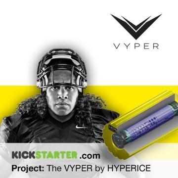 Troy Polamalu Limited Edition VYPER (YELLOW)