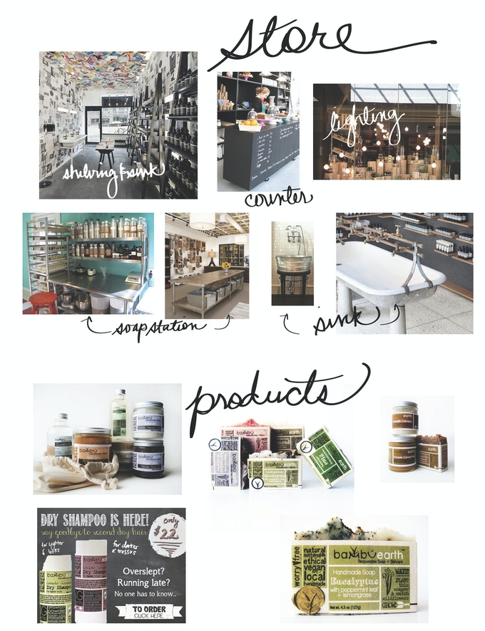 Storefront Concept