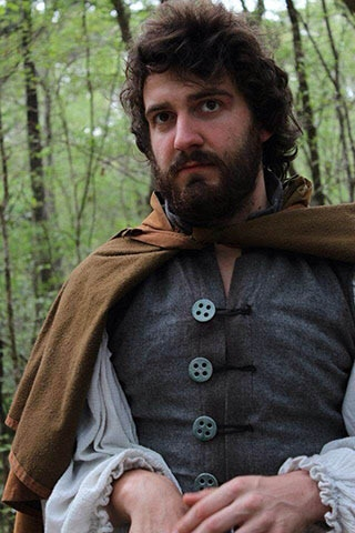 "Jude Flannelly va jouer le protagoniste, ""Oùest Brian."""