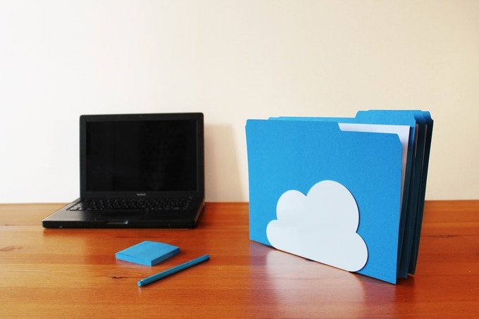 Cloud File Solutions By David Barry Kickstarter