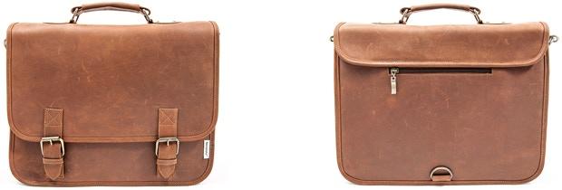 The Executive: Itagui Leather; $275