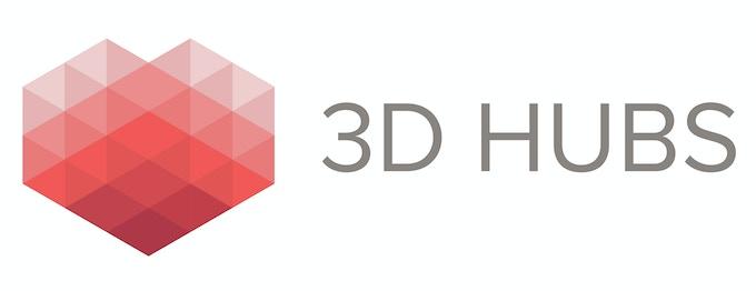 3D Hubs and 3Dponics partnership