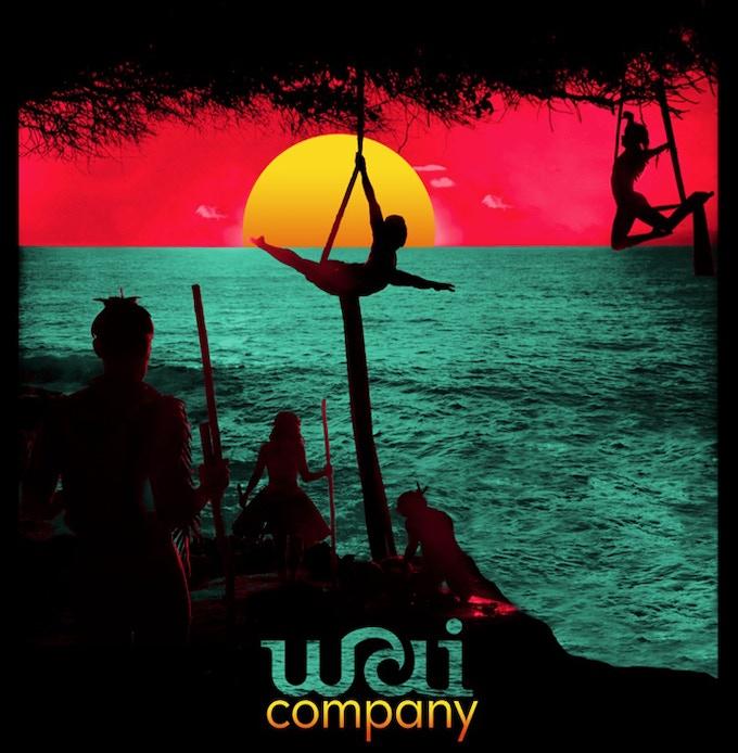 Wai Company - Moku Ka Pawa