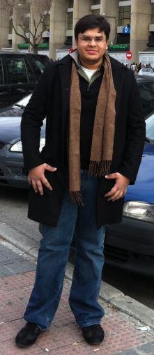 Najeeb Khuda-Co-Producer