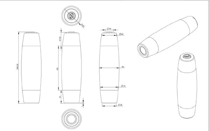 Designing the elegant and functional BOTL