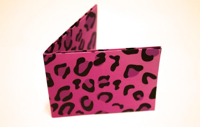 Purple Leopard Option