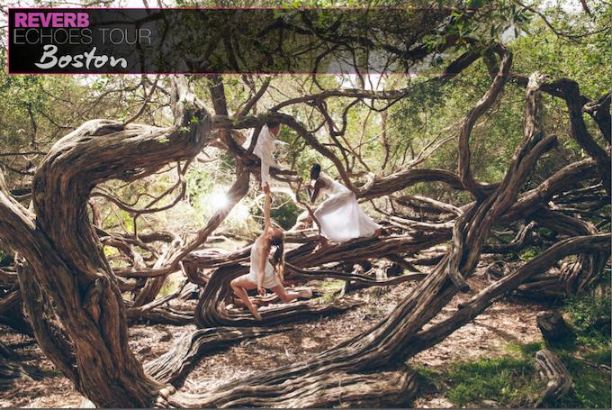 Photography by Joshua Griffler/ Dancers: Scott Marlowe, Jamielyn Duggan & Linda Steele