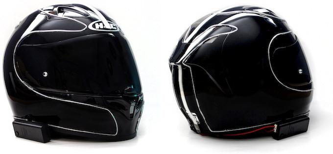 HJC FG-17 LightMode Helmet