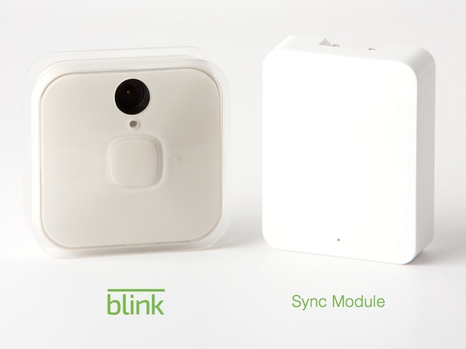 The Sync Module Requires No Assembly Or Configuration Simply Plug It In Then Follow Prompts Of Blink App To Get Started