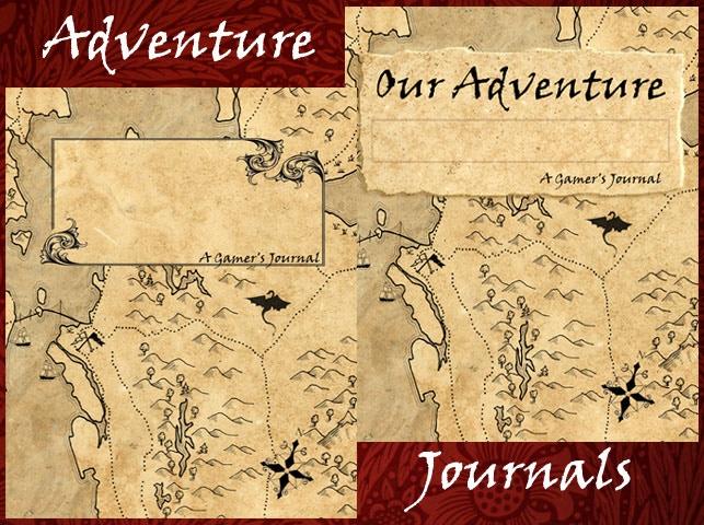 Adventure Journals
