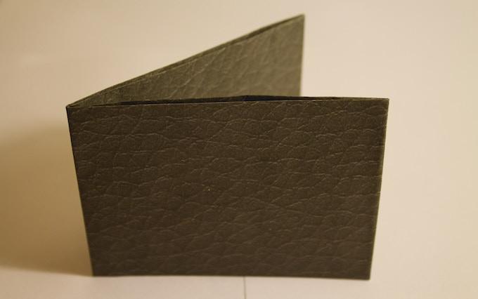 Black Leather Option