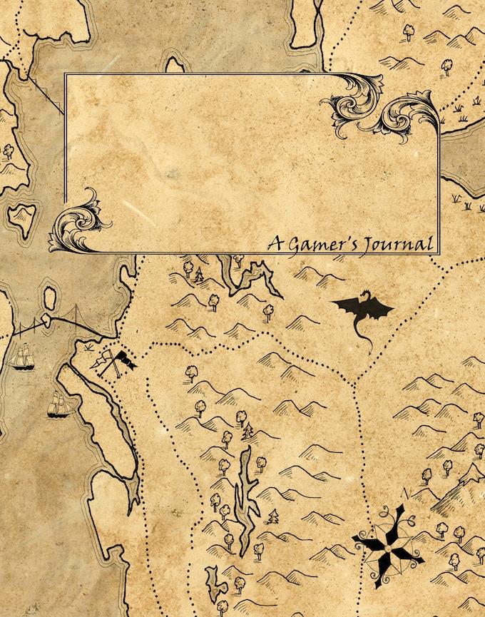 A Gamer's Journal