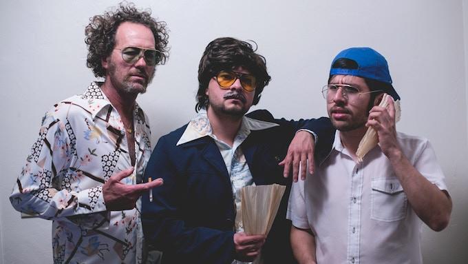 Gueyne Wade, Felipe Fernando Fernandez, and Juan Hierbas