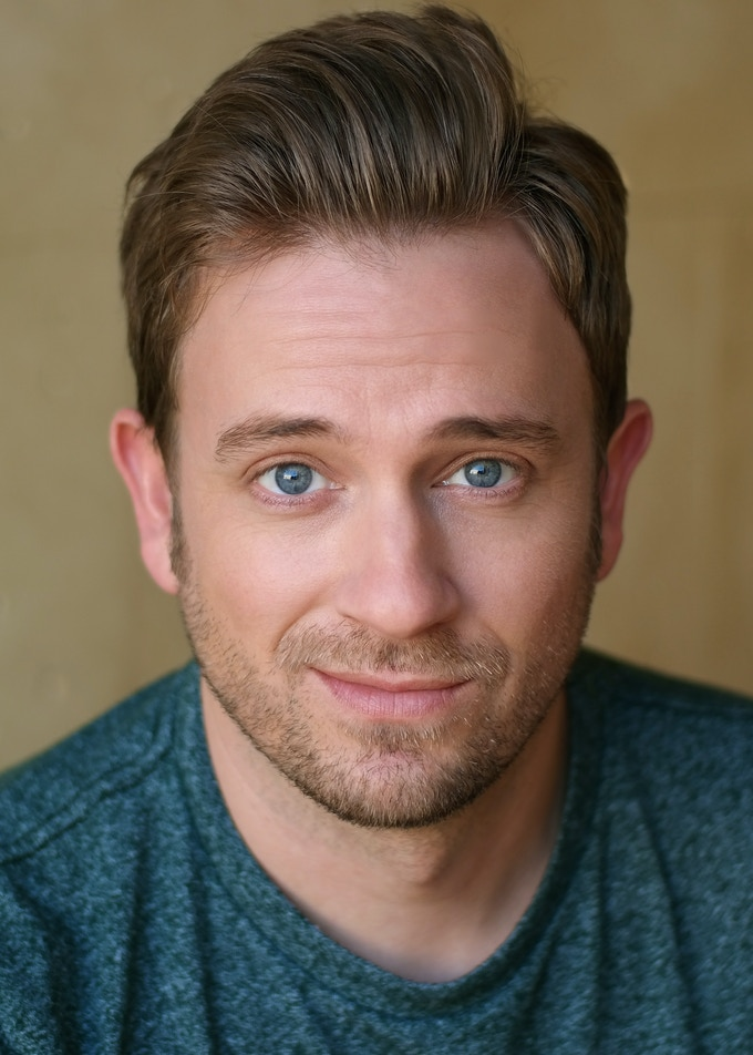 "Tom Lenk has a very impressive resume, including ""Buffy the Vampire Slayer,"" ""The Cabin in the Woods,"" ""Argo,"" ""Witches of East End"" and ""Such Good People"""